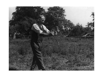 Dowsing, Leicestershire