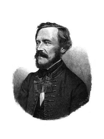 Joseph Baron Eotvos