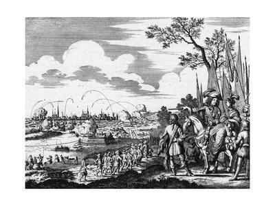 Siege of Weismar