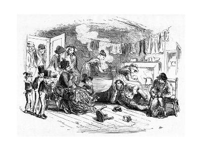 Dickens, Bleak House