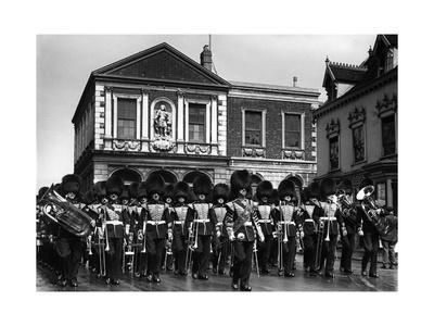 Military Band, Windsor