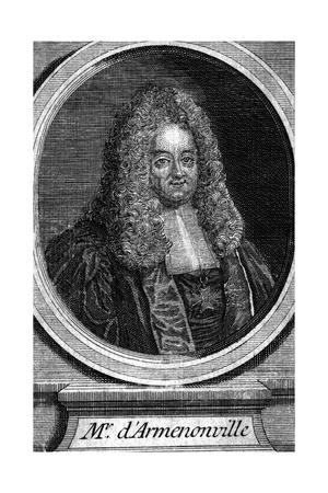 Joseph D'Armenonville