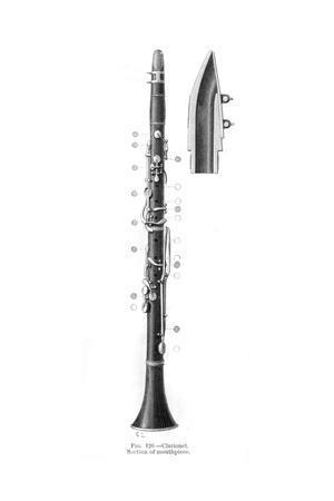 Clarinet, 19th Century