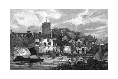 Aylesford Kent