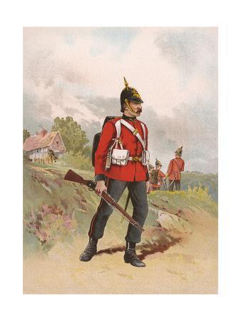 Queen's Regiment