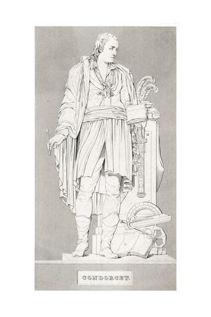 Condorcet (Cooke F, L)