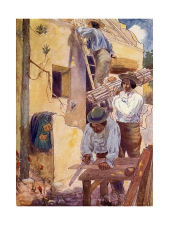 Huguenot Settlers