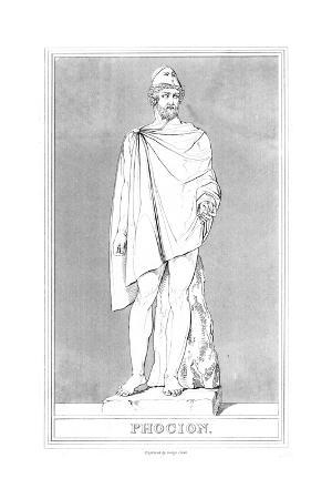 Phocion of Athens