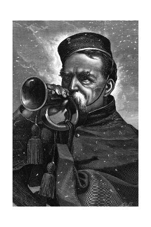 Military Music - the Bugle Call