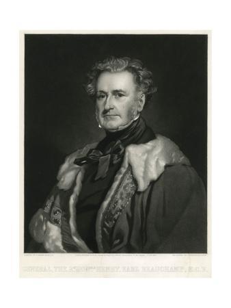 Henry Beauchamp Lygon