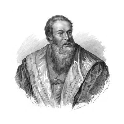 Pietro Aretino, Titian