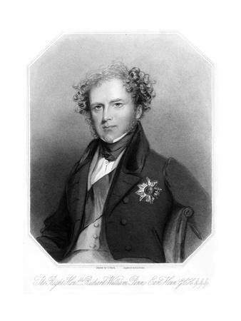 Richard Earl Howe