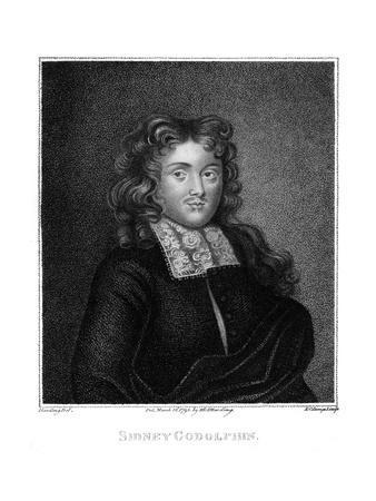 Sidney Godolphin, Poet