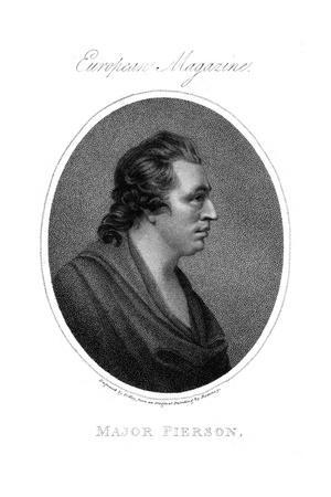 Francis Pierson