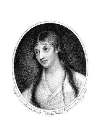 Caroline Watson