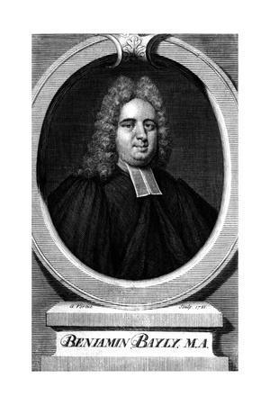 Benjamin Bayly