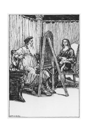 Da Vinci, Hentze, Tidende