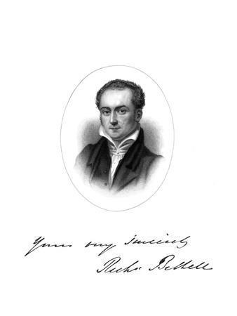 Richard Lord Westbury