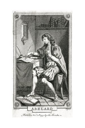 Abelard Writing, Edwards