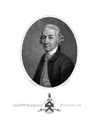 Richard Walpole