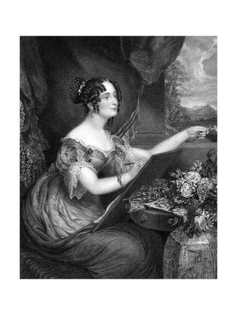 Emily Lady Pakenham