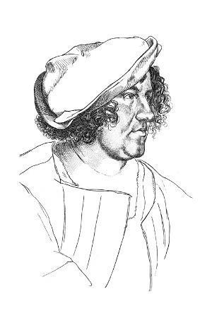 Jacob Meier