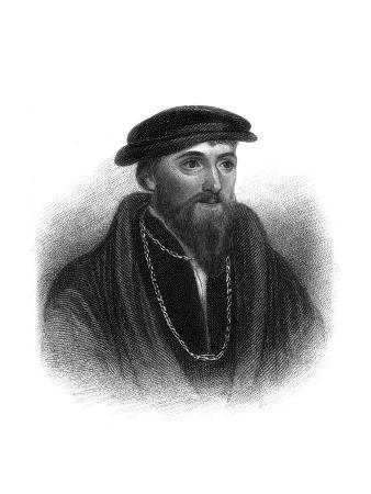 Sir Anthony Denny