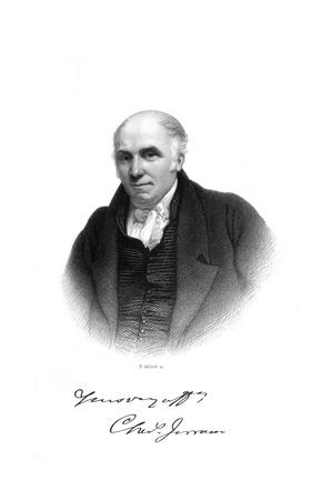 Charles Jerram