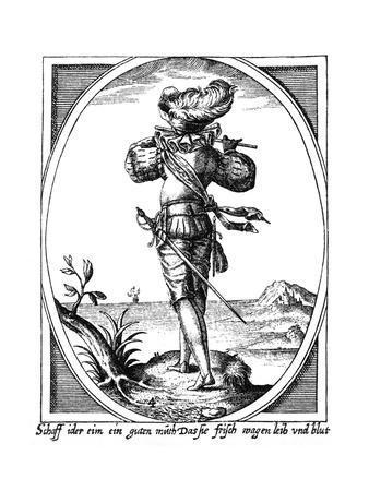 Fife Player, 1598