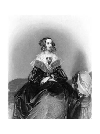 Maria Williams-Bulkleley