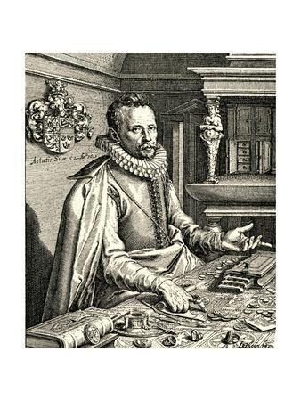 Abraham Van Goorle
