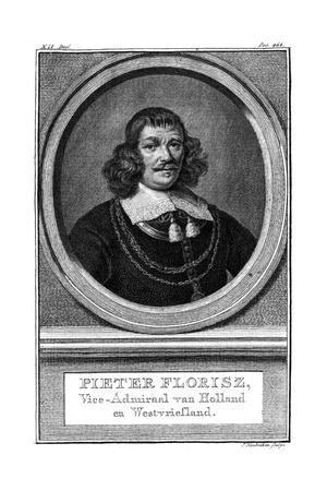 Pieter Floriszoon