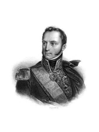 Louis de Caulaincourt