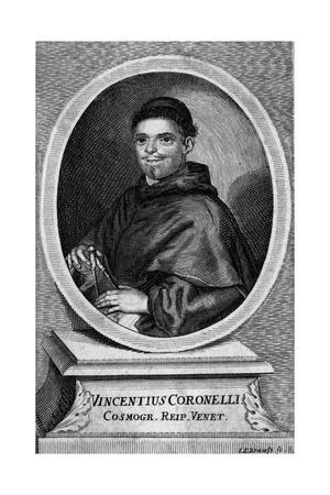 Vincente Maria Coronelli