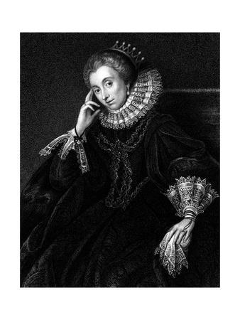 Lucy Countess Bedford 1