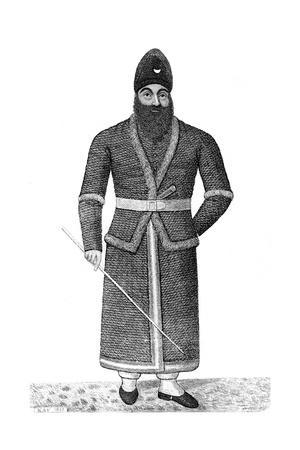 Mirza Abu Al-Hasan
