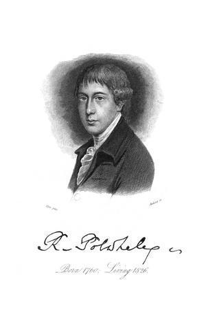 Richard Polwhele
