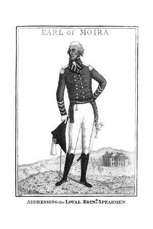 Francis Lord Hastings