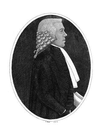 Charles H Ope of Granton