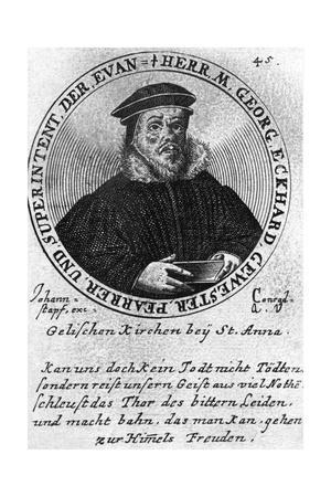 Georg Eckhard