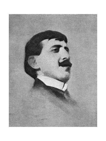 Proust (Age 51)