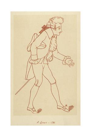 A Smart Man 1790
