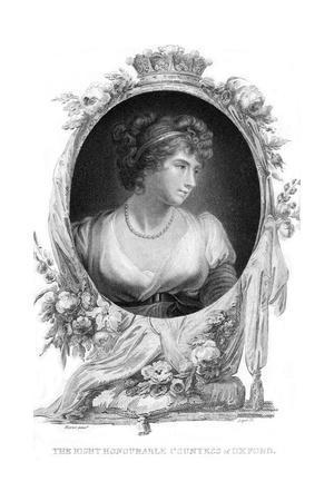 Jane Countess Oxford