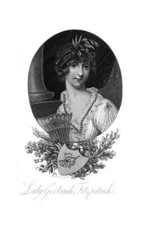 Gertrude Fitzpatrick