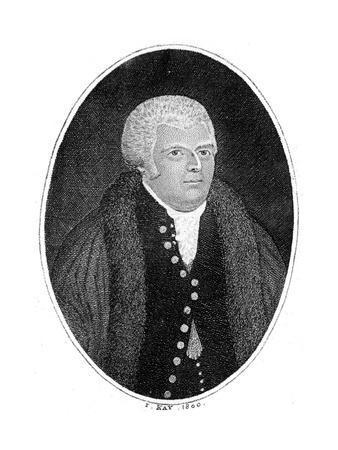 Harvey Christian Combe