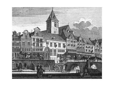 Netherlands Utrecht