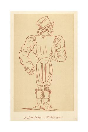 Jean Debry Coat 1799