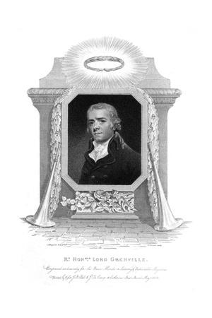 William Lord Grenville