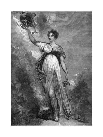 Frances Lady Stafford