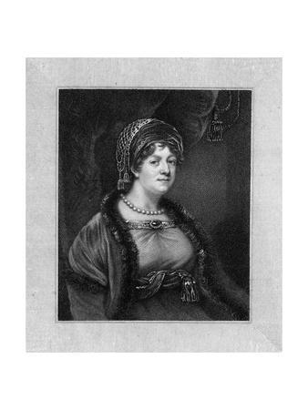 Ann Eliza Ds Buckingham